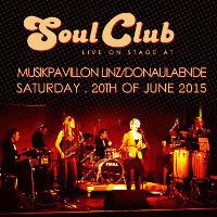 SoulClub Live