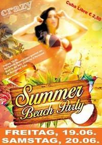 Summer Beach Party Vol. 1