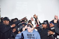 The Fuing Best Hip Hop Party