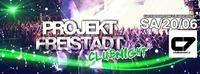 Projekt Freistadt - Clubnight