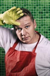 Fredi Jirkal - Two and a Houseman