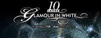 10 Jahre Glamour In White