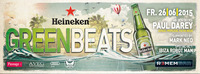 Heineken - Green Beats - powered by Ibiza White Fm