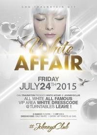 White Affair - All White All Famous -chg Traunstein Q11