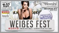 Rossini Weisses Fest