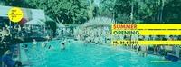 Summer Opening meets Sip@Pratersauna