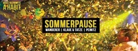 Happiness Sommerpause