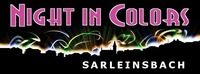 Night in Colors 2015@Sportplatzgelände Sarleinsbach