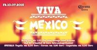 Viva Mexico@A-Danceclub