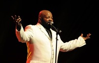 The Barry White Experience@Wiener Stadthalle