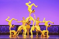 Chinesischer Nationalcircus@Wiener Stadthalle