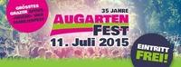 AuGartenFest 2015@Augarten