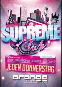 Supreme Club