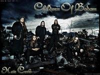 Gruppenavatar von Best Metal Band - Children of Bodom