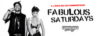 Fabulous Saturdays@LVL7