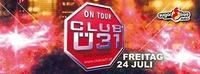 Club Ü31 - das Original im Sugarfree Ried