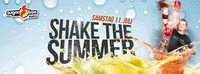 Shake The Summer - mit Stefan Haneder live
