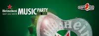 Heineken Music Party