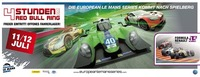 European Le Mans Series 2015
