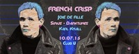 French Crisp@Club U