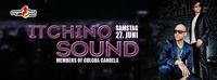 Itchino sound - members of Culcha Candela
