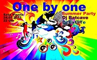 One by one/Summer Party@SASS