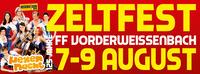 125 Jahre FF Vorderweißenbach