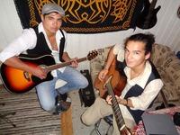 David & Felipe