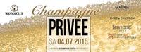 Champagne Prive