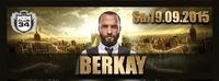 Berkay@Club 34
