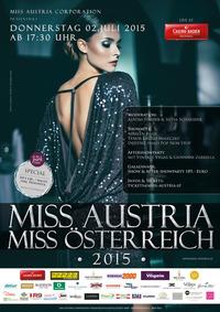 Miss Austria 2015