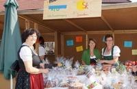 Holzbirndlkirtag und Erntedankfest in Waldneukirchen@