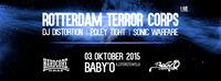 Adrenalin pres. Rotterdam Terror Corps live