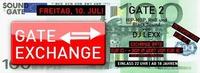 Gate Exchange