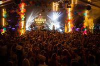 Bacardi Beach Party 2015 - Das Beachvollyball Side Event der Superlative!