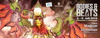World Bodypainting Festival 2015@World Bodypainting Festival - official