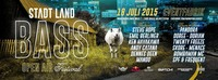 Stadt Land Bass@Eventfabrik