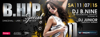 B Hip Special - Dancehall / RNB / Latin / Hip Hop