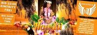 Hawaii Tiki Party@Discoteca N1