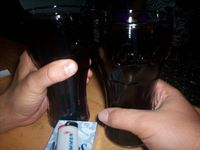 Gruppenavatar von Gutes altes Cola weiß!
