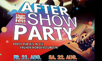 Kronefest-After-Party