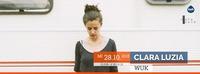 Clara Luzia Release-Show