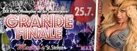 Grande Finale 2015 - Wild West Show