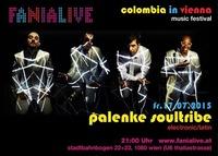 Palenke Soultribe Electroniclatin
