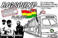 Bigsound *Open Air* Special@Haltestelle 1er