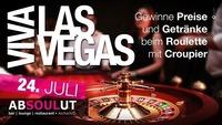 Viva Las Vegas@Absoulut
