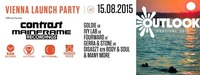 Outlook Festival 2015 Launch Party@Pratersauna