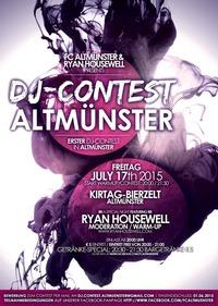 DJ Contest - Kirtag Freitag@Kirtag
