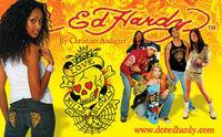 Gruppenavatar von i ♥ Ed Hardy !
