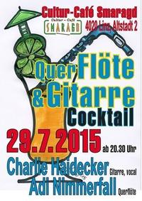 Charly Haidecker / Adi Nimmerfall - Duo